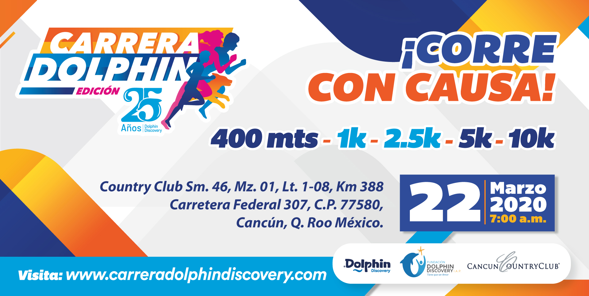 Carrera Dolphin Discovery
