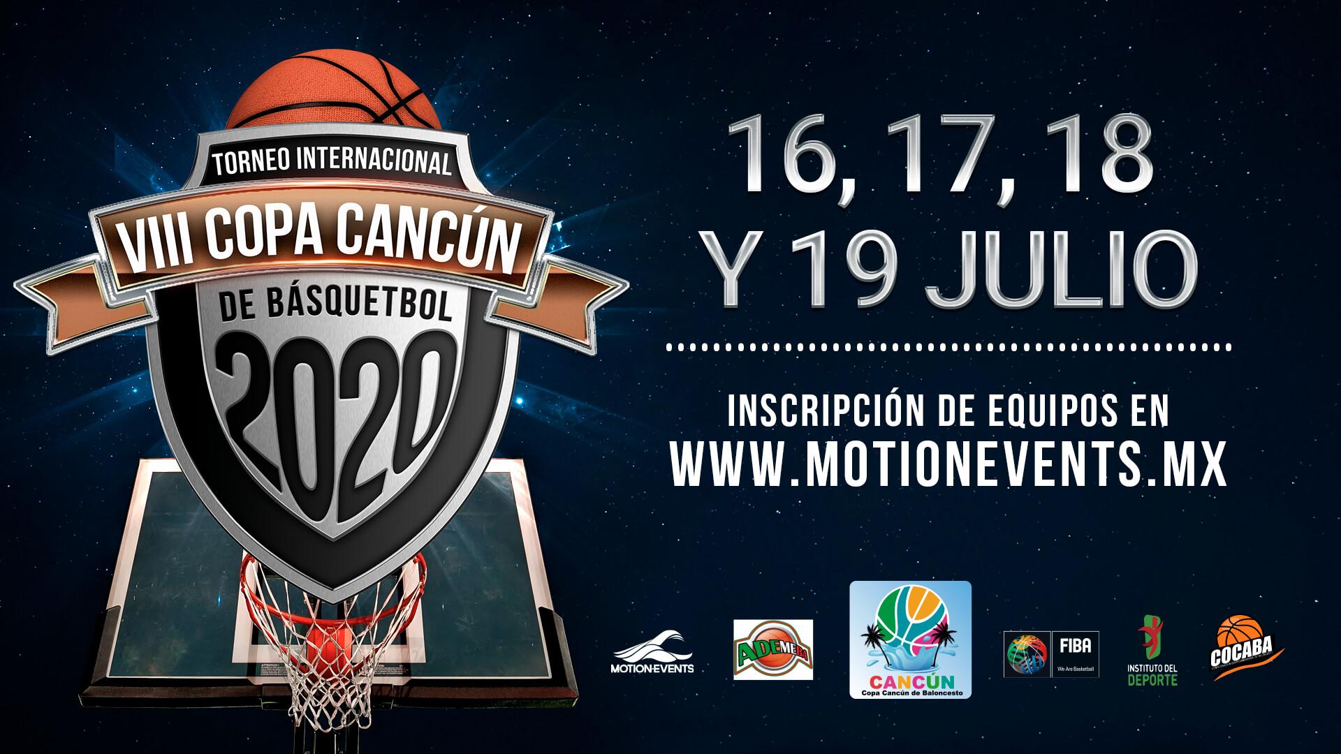 Copa Cancun Viii