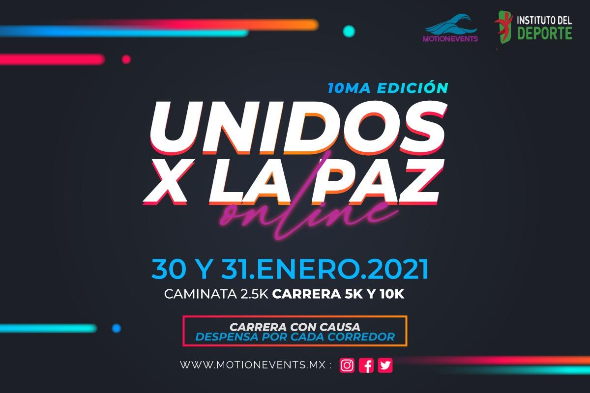 Unidos X La Paz 2021